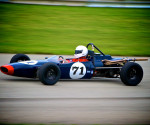 Alexis Formula Ford