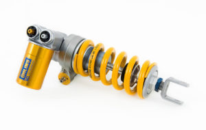 Ohlins Motorcycle-ttx_gp