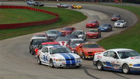 SCCA Runoffs 2005