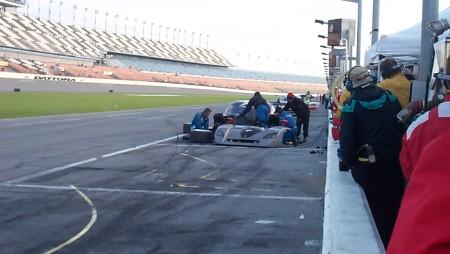 Daytona 24 Hour 2005