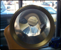 ANZE Design-Strut Tube Mirrror-1
